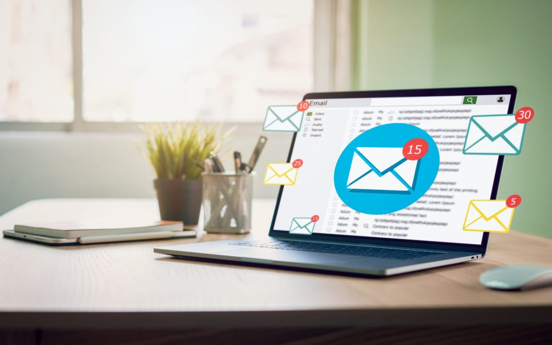 6 Email Subject Lines That Will Compel Your Customers To Click.