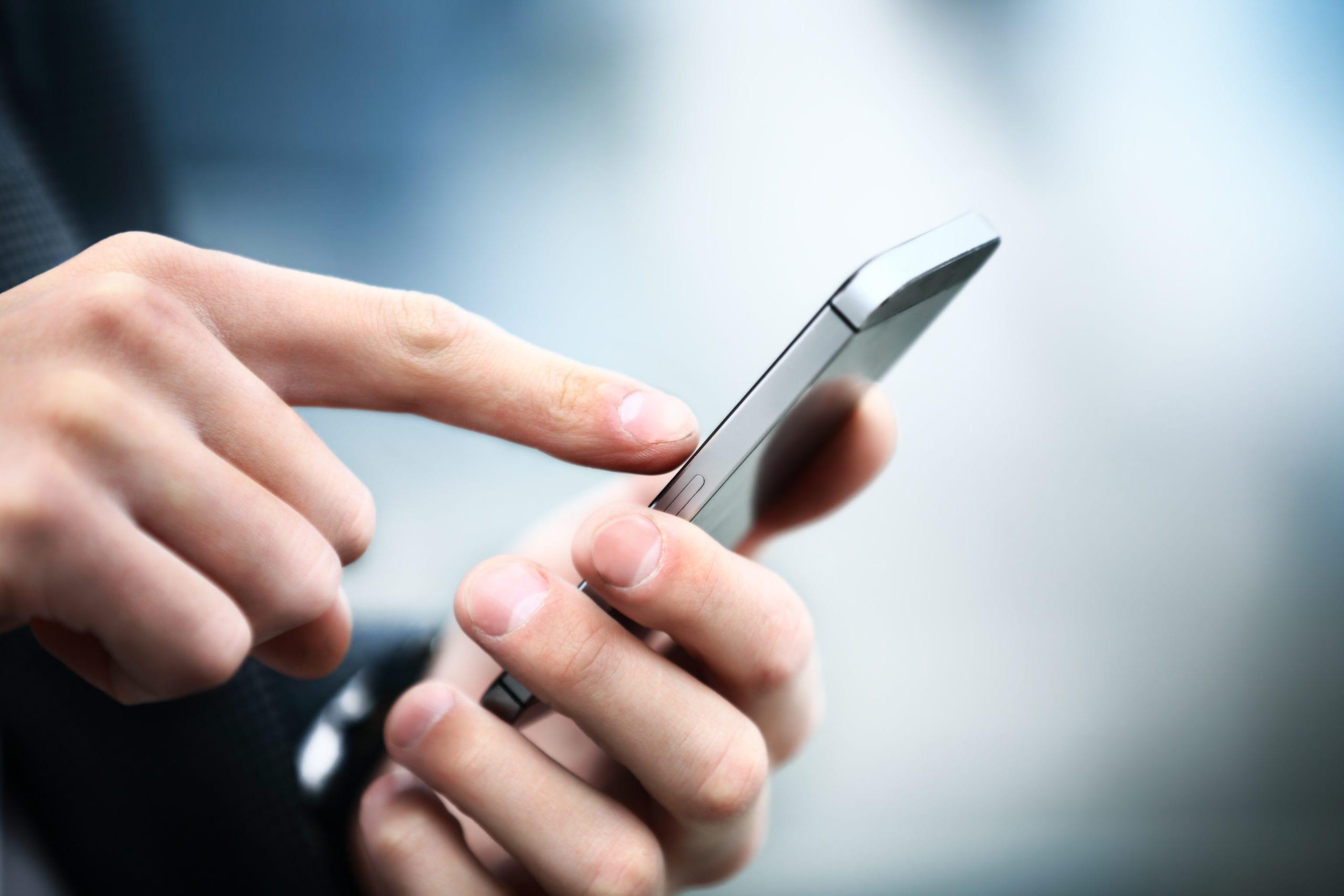 mobile web design dallas tx